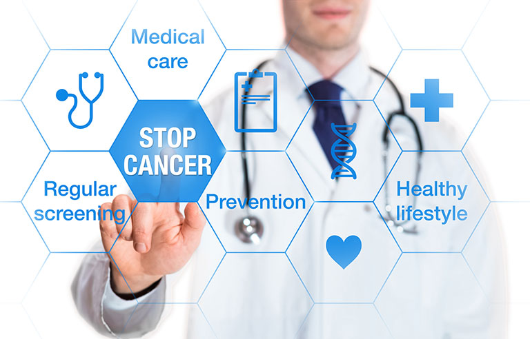 Cancer Screening - American Cancer Center - Nigeria