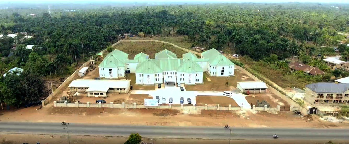 Ikeduru Hospital, Iho, Imo State, Nigeria